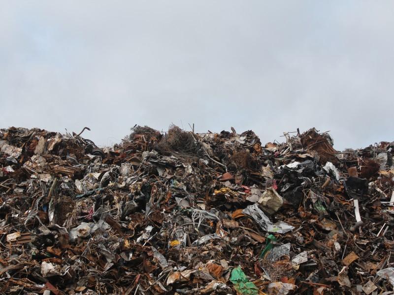 Disminuye ingreso de basura a relleno sanitario