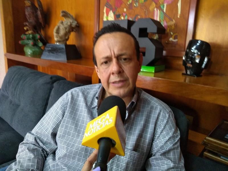 Disminuye la deuda pública de Chiapas
