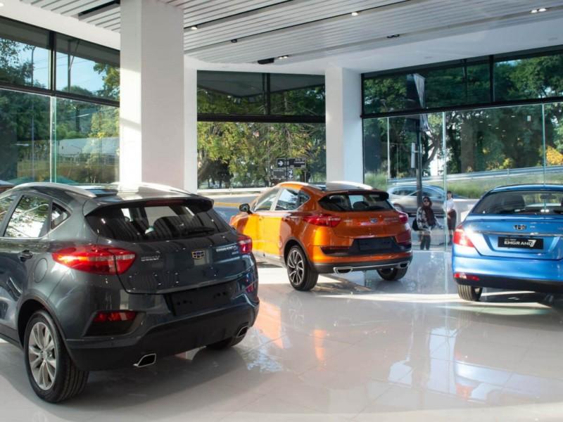 Disminuye la venta de vehículos en Chiapas