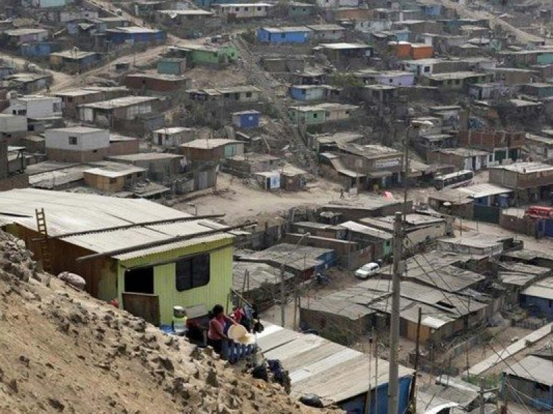 Disminuye mínimamente  pobreza en Zacatecas según Coneval