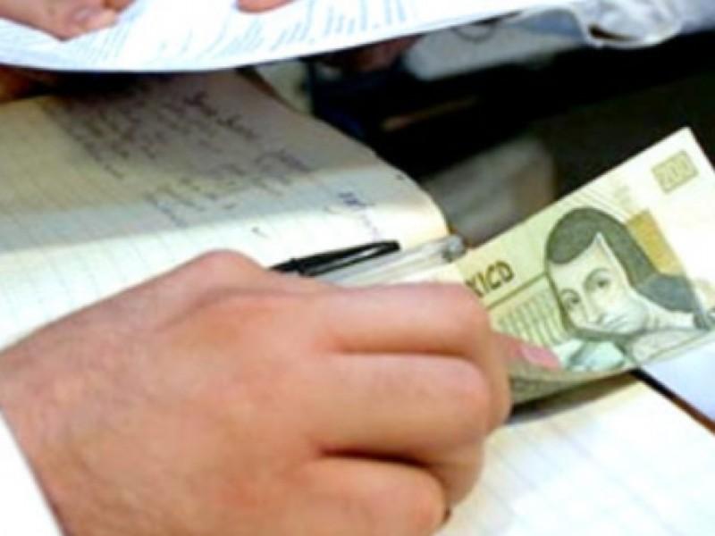 Disminuye percepción de corrupción en Zacatecas