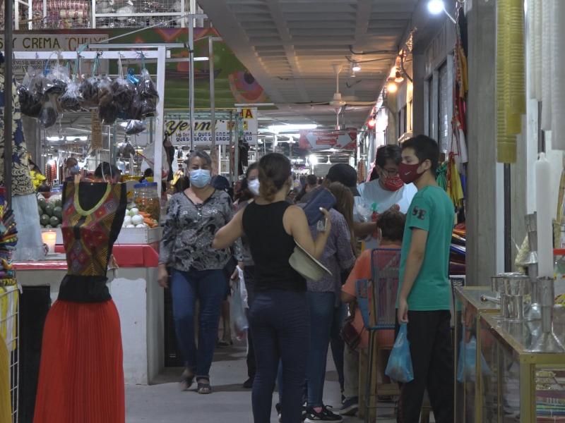 Disminuye pobreza laboral, pero destaca trabajo informal en Oaxaca