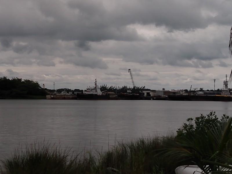 Disminuye probabilidad de lluvia para Tuxpan