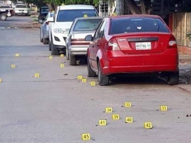 Disminuye violencia en Guaymas