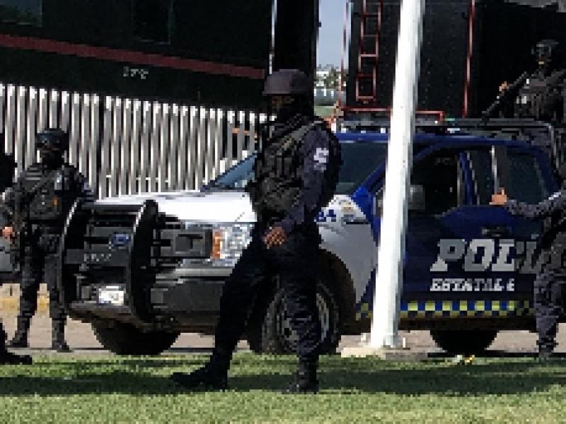 Disminuyen delitos más frecuentes en el estado de Guanajuato