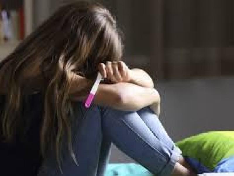 Disminuyen embarazos en adolescentes en Querétaro; SESEQ