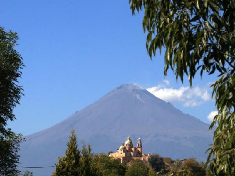 Disminuyen los contaminantes en el aire de Puebla