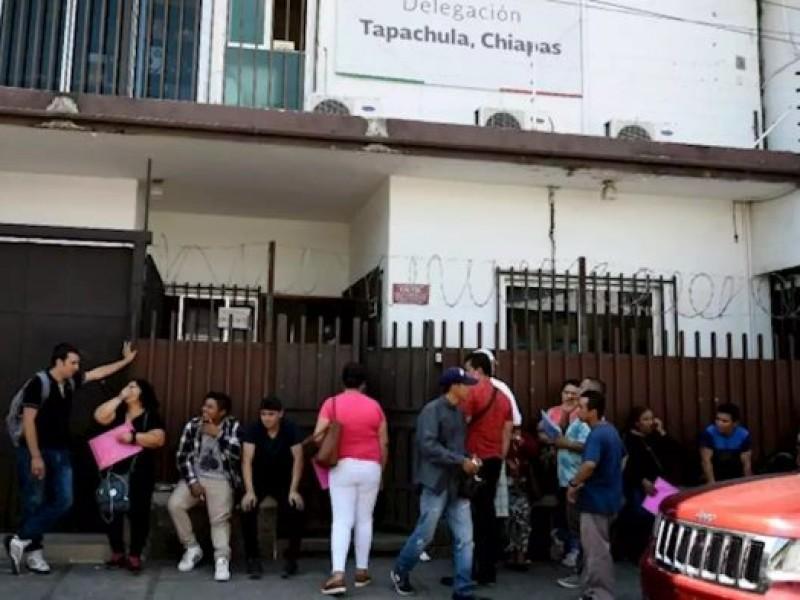 Disminuyen solicitudes de refugio en nuestro país: COMAR