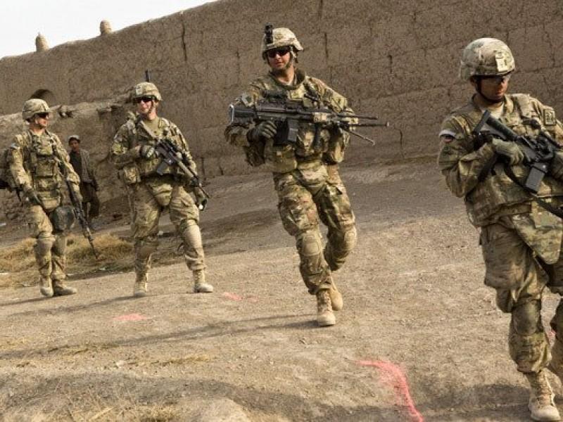 Disparan cohete contra intereses estadounidenses en Irak