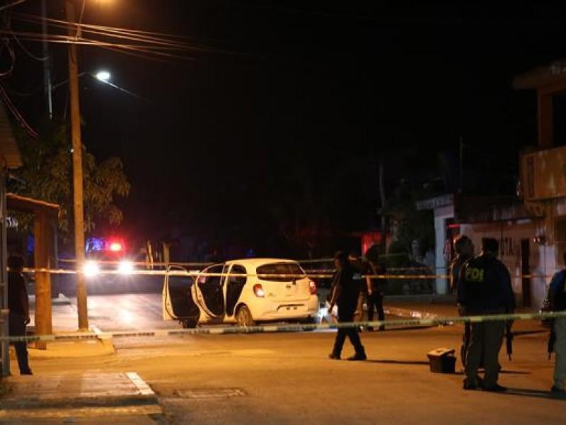 Disparan contra casa de candidata en Cancún