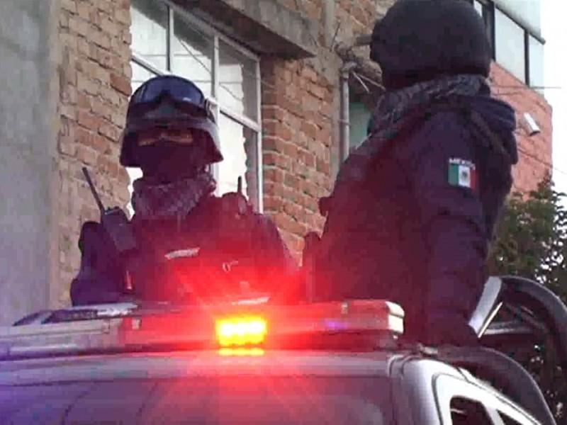 Disparan contra dos personas en el municipio General Enrique Estrada