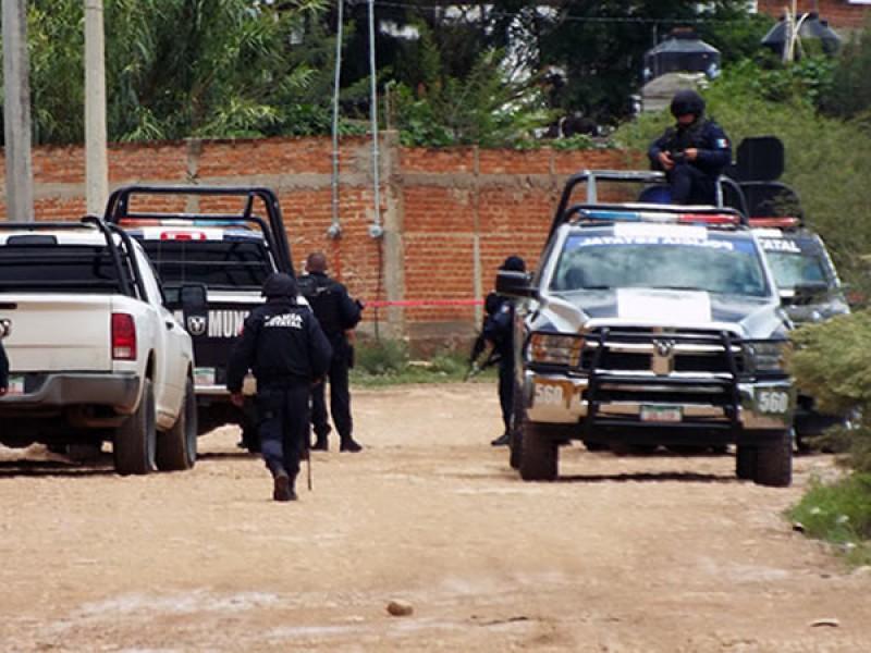 Disparan contra vivienda y golpean a hombre en Guadalupe