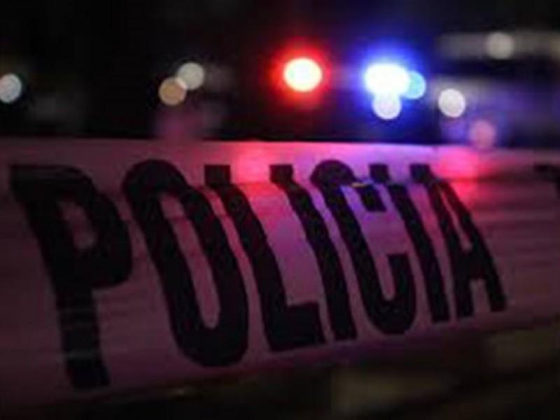 Dispararon contra familia en Fresnillo