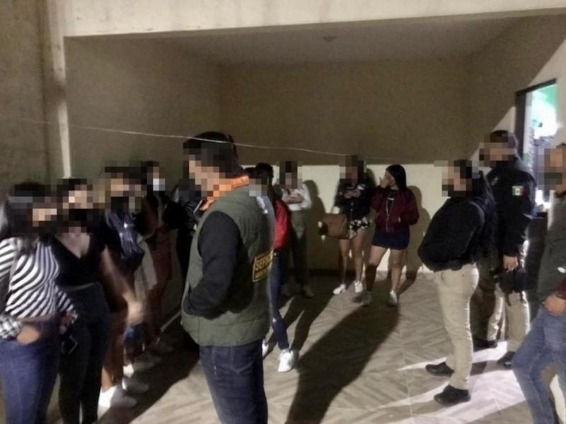 Dispersan fiesta con más de 150 personas en Torreón