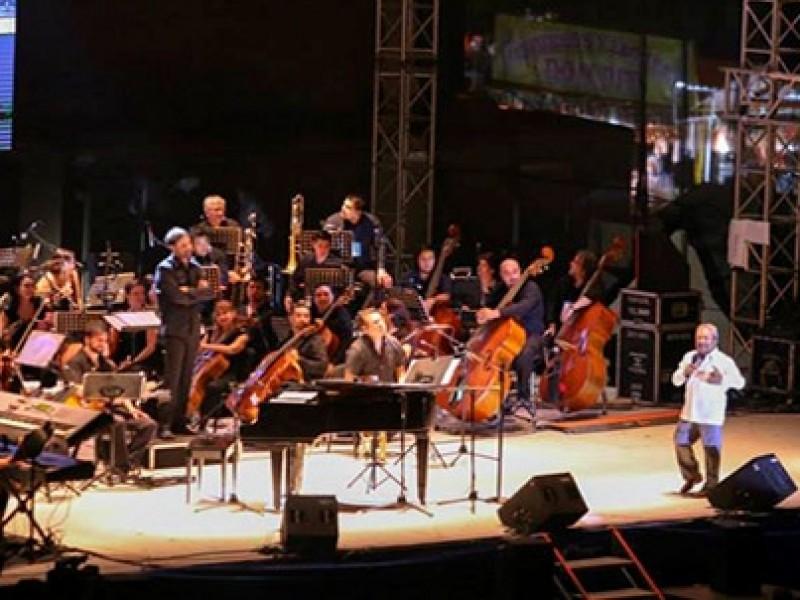 Disponibles conciertos virtuales de las Fiestas del Pitic