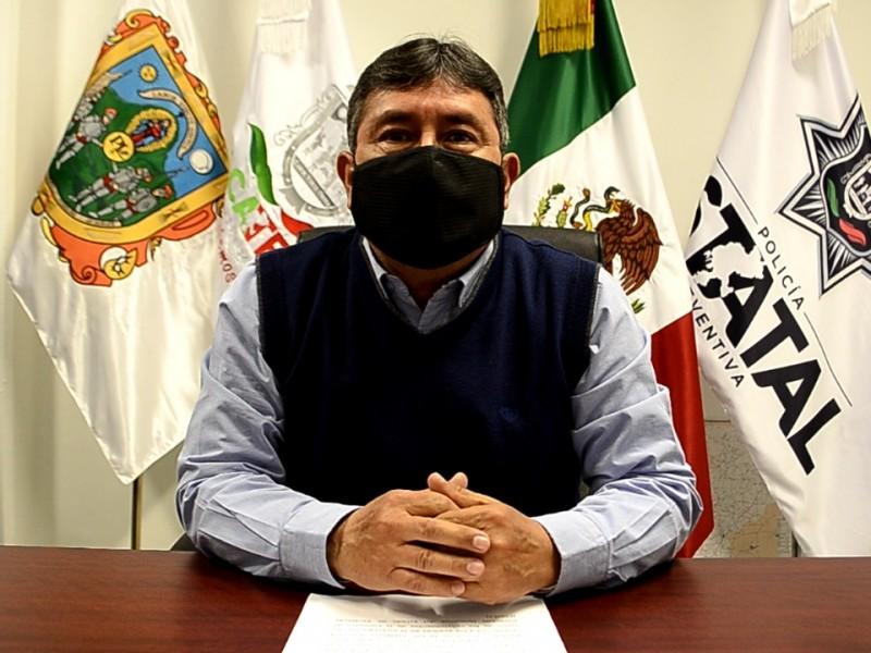 Dispuesta SSP a colaborar en investigaciones sobre motín en Cieneguillas