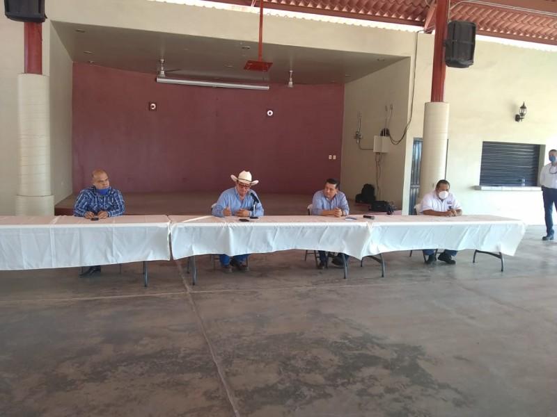Dispuestos a todo productores en Cajeme, dicen no al acuaferico