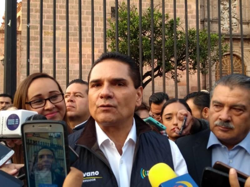 Disputa de giros negros desatan violencia en Morelia