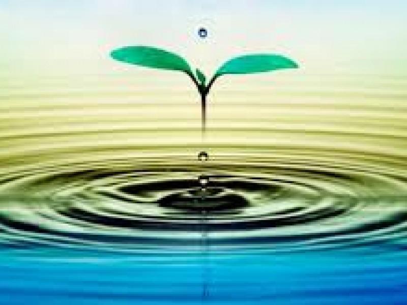 Distribución adecuada del agua, problema en México