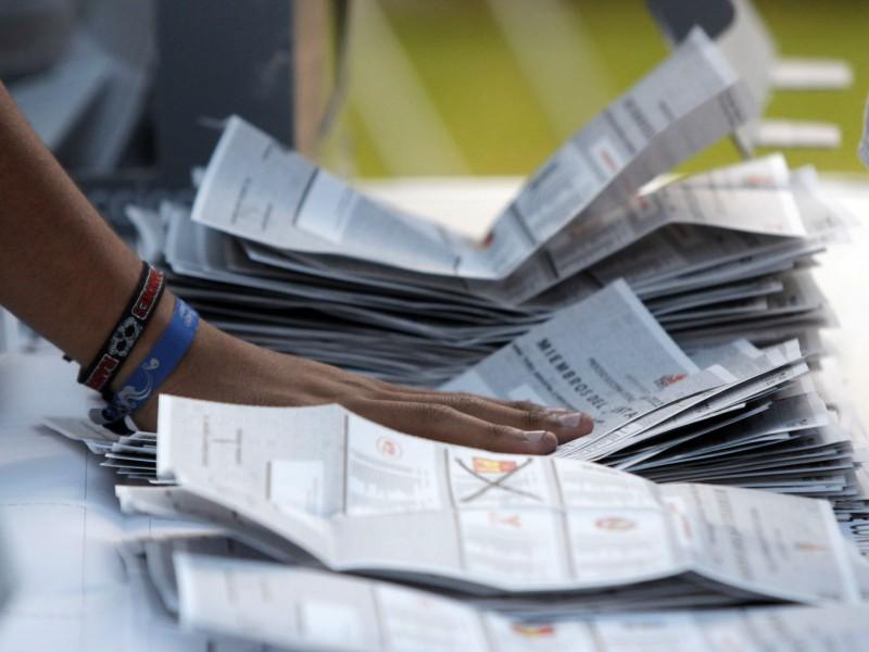 Distribuye Gobierno de Nayarit 200 MDP para proceso electoral 2021