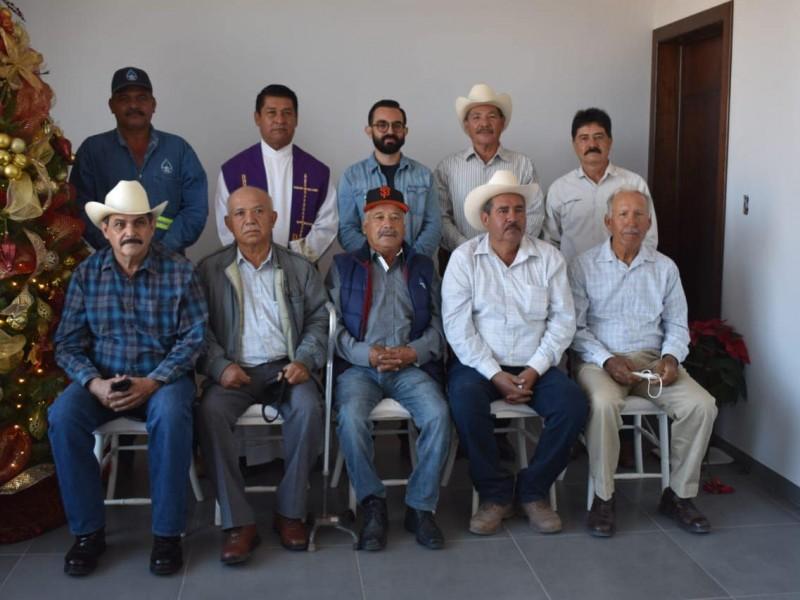 Distrito de Riego inaugura oficinas del módulo 5 en Huatabampo