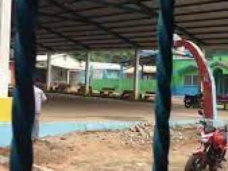 Disturbios entre campesinos y municipales en Villaflores