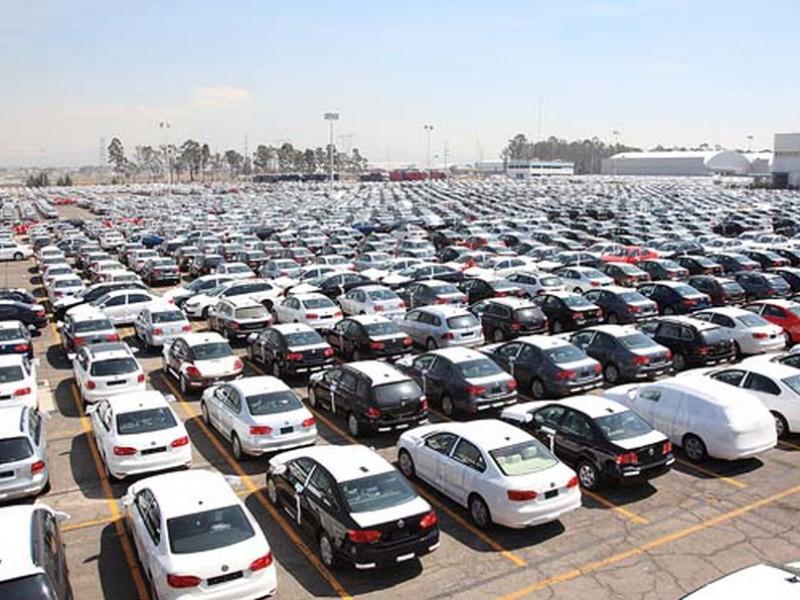 Diversos factores golpearon industria automotriz en Puebla
