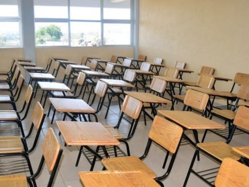 Dividen escuelas por grado de daños en La Laguna