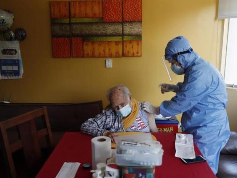 Doce muertos por falta de oxígeno en Perú