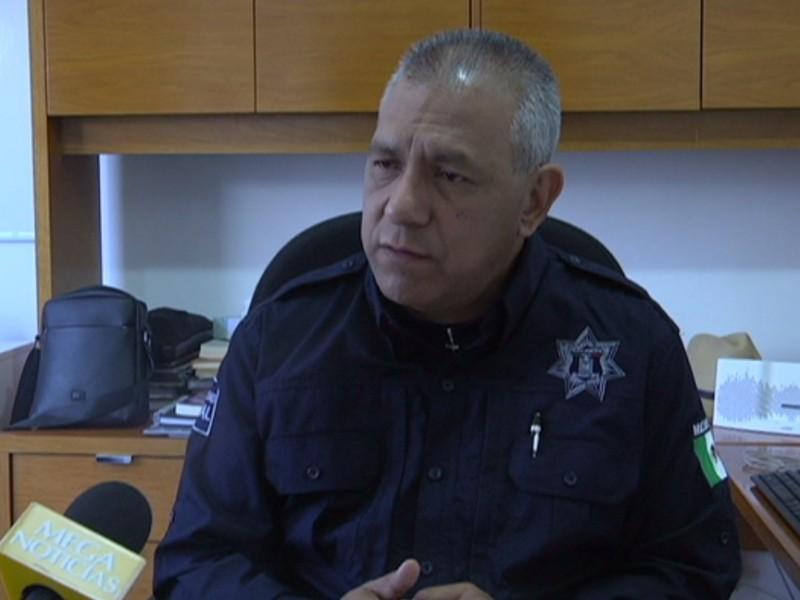 Doce personas detenidas por delitos diversos en Guadalupe