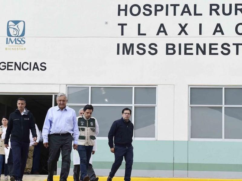 Doceava gira del Presidente Andrés Manuel López Obrador por Oaxaca