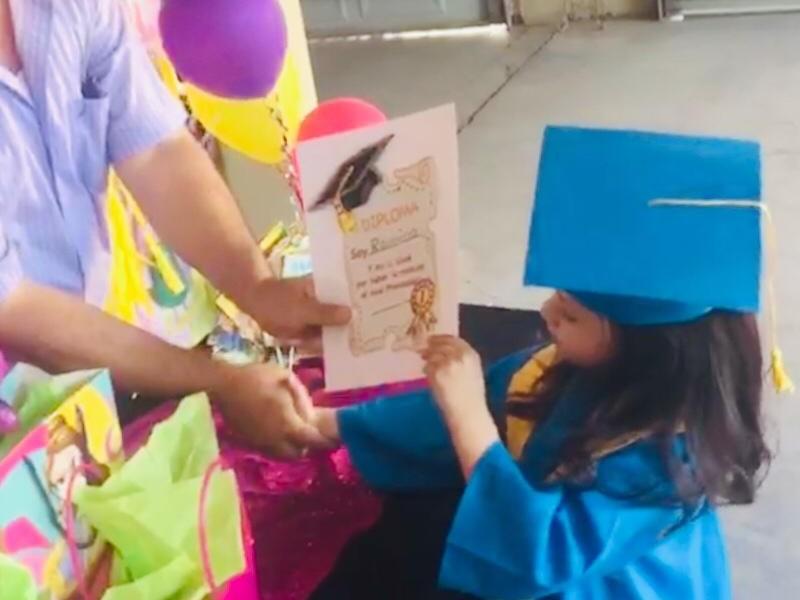 Docentes y papás deben  implementar nuevas alternativas de graduación