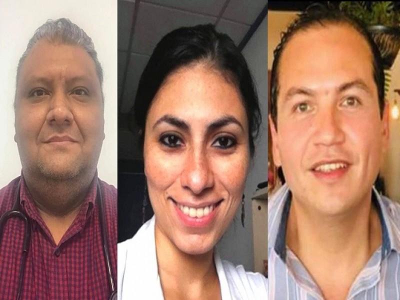 Doctores veracruzanos reducen mortalidad de pacientes graves de Covid-19