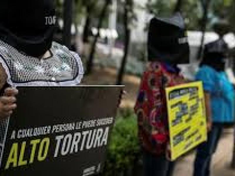 Documenta Frayba actos de tortura;
