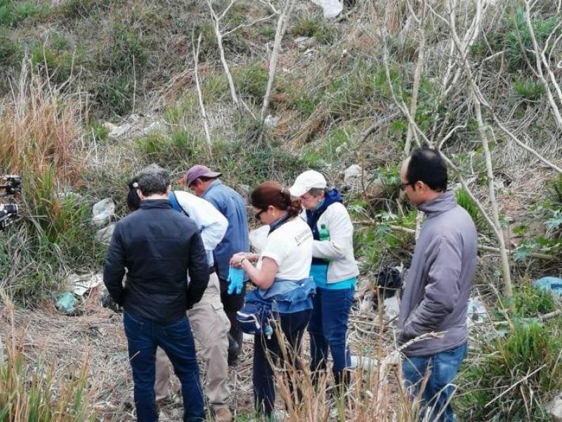 Documental sobre trabajo de Colectivo Solecito Veracruz nominado al Emmy