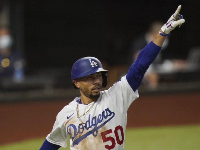 Dodgers retoma la ventaja en la Serie Mundial