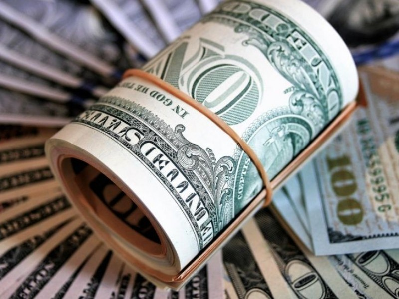 Dólar inicia con avance, abre en 19.29 pesos
