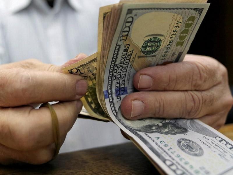 Dólar se vende en 19.45 pesos