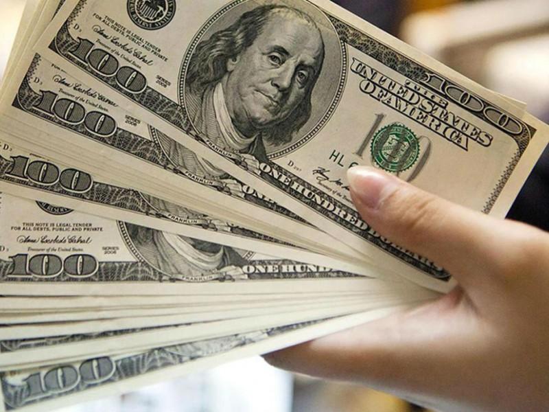 Dólar se vende hasta en 19.29 pesos