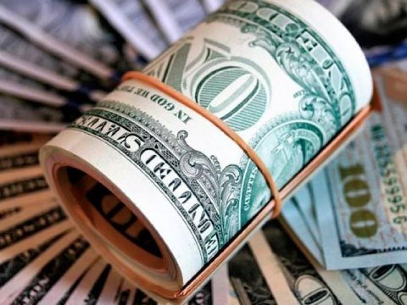 Dólar se vende hasta en 19.87 pesos