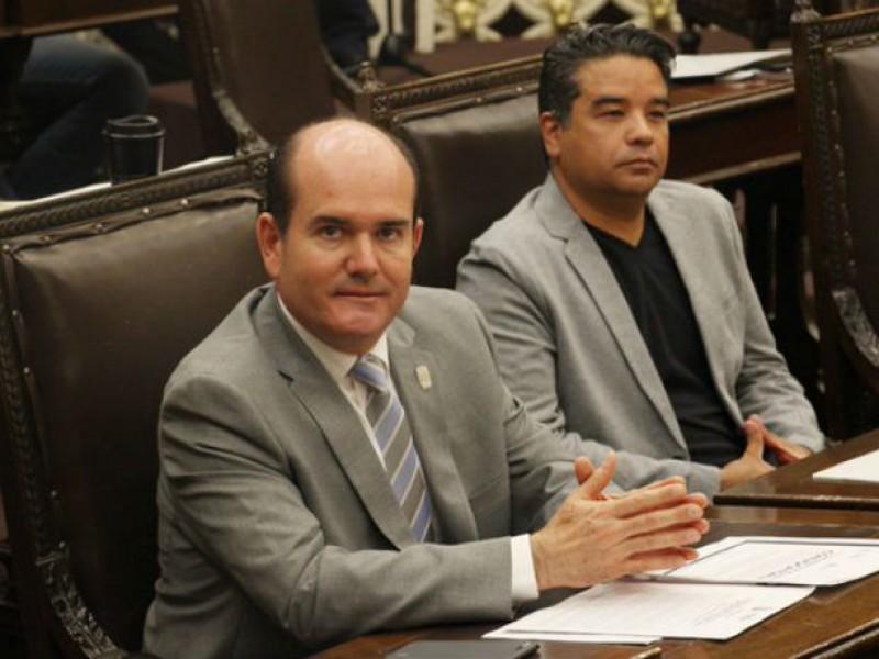 Donar salario al Covid-19 sería oportunismo político: Fernando Sánchez Sasia