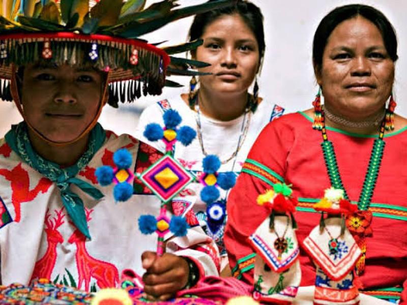 Donará CECAN espacio virtual para difusión de culturas indígenas