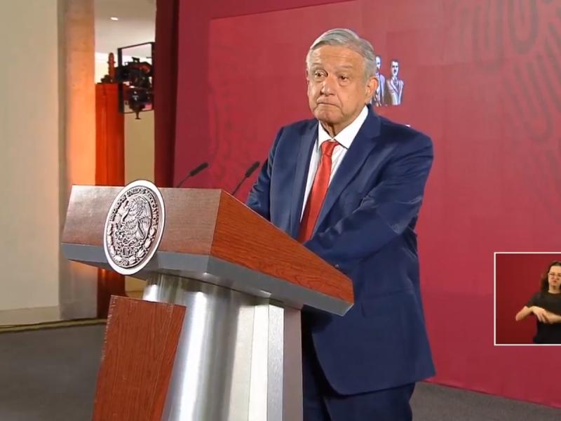 Donará Germán Larrea hospital en Juchitán, será operado por SEDENA