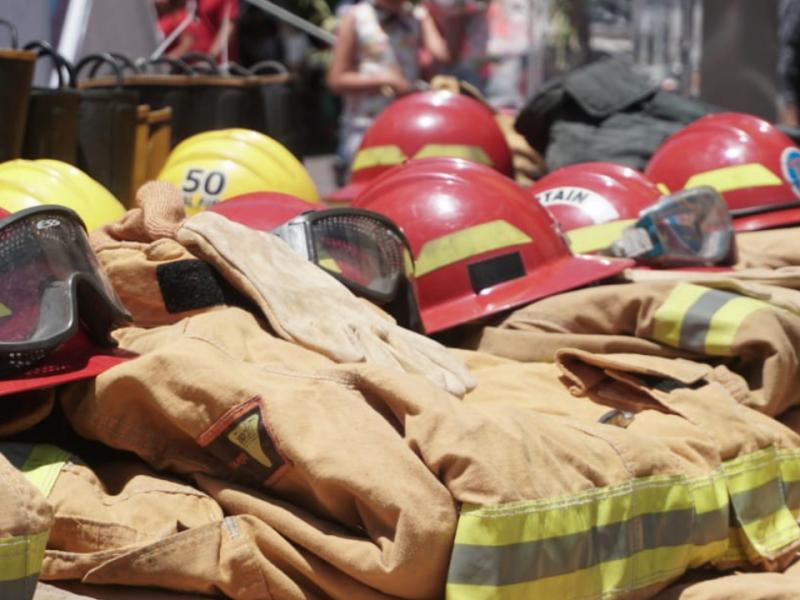 Donarán camión y equipo a bomberos de La Piedad