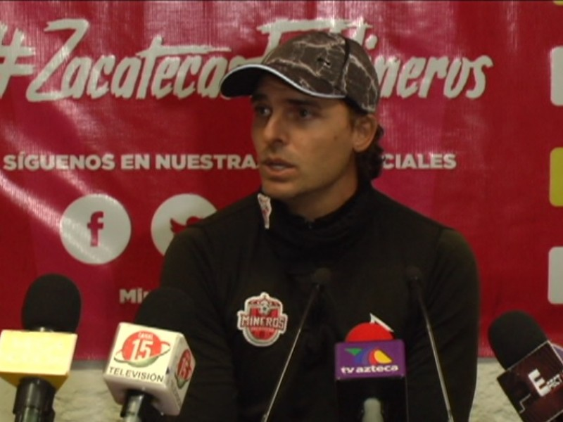 Dorados rival complicado: Andrés Carevic