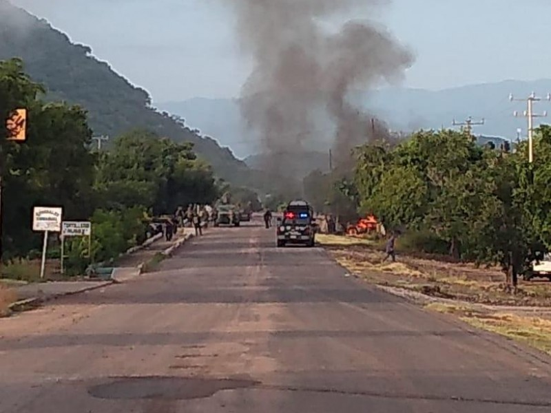 Dos años sin justicia para policías emboscados en Aguililla