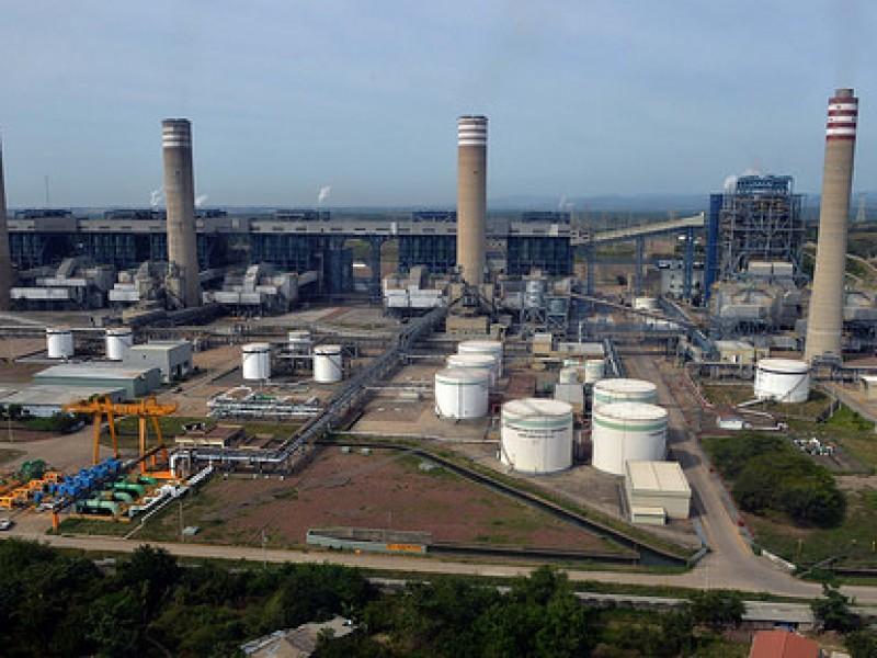 Dos casos sospechosos de Covid-19 en termoeléctrica de La Unión