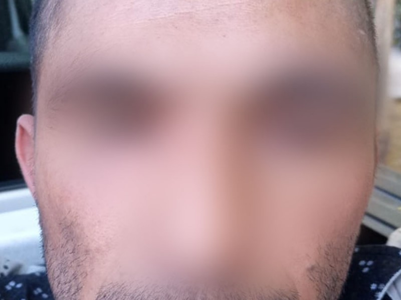 Dos detenidos por cometer ilícito en Prados del Rincón