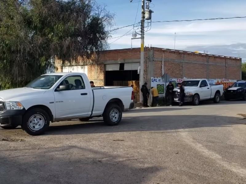 Dos ejecutados la tarde del lunes en Loreto