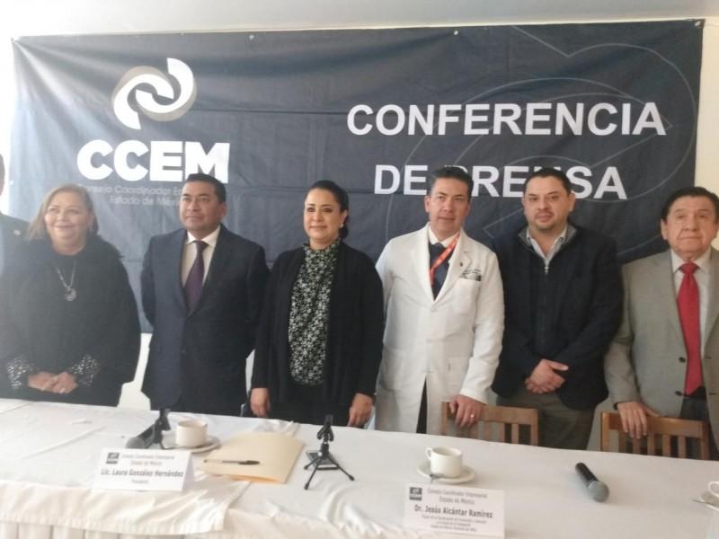 Dos hospitales del Edomex participaran en el INSBI